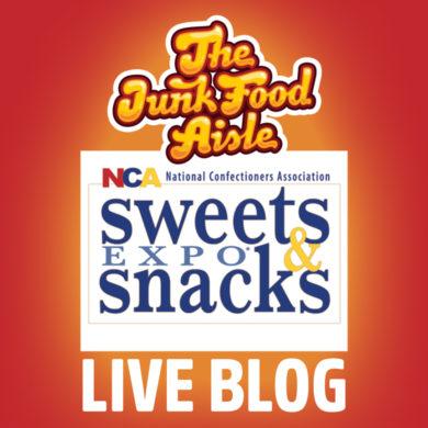 LIVE BLOG: Sweets & Snacks Expo 2018