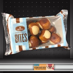 Pretzilla Premium Soft Pretzel Bites