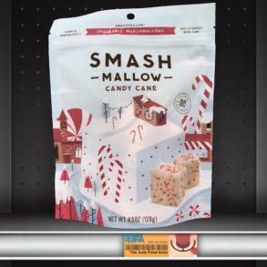 SmashMallow Candy Cane Marshmallows