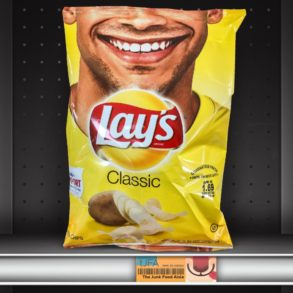Smile with Lays