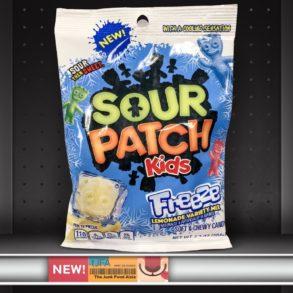 Sour Patch Kids Freeze