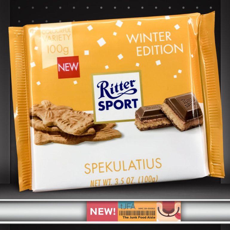 Spekulatius Ritter Sport