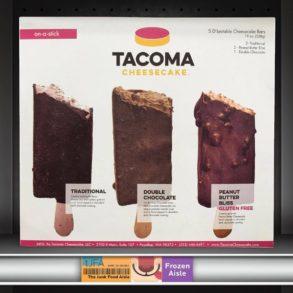 Tacoma Cheesecake On-A-Stick