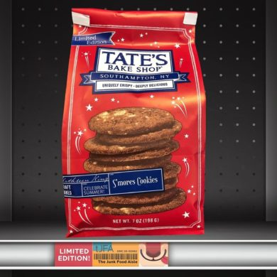 Tate's Bake Shop S'mores Cookies
