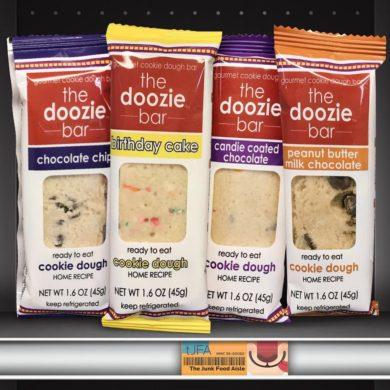The Doozie Bar