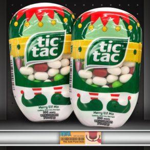 Tic Tac Merry Elf Mix