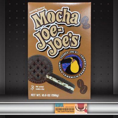Trader Joe's Mocha Joe-Joe's