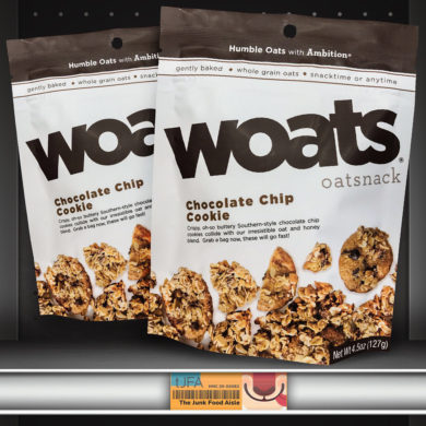 WOATS Chocolate Chip Cookie