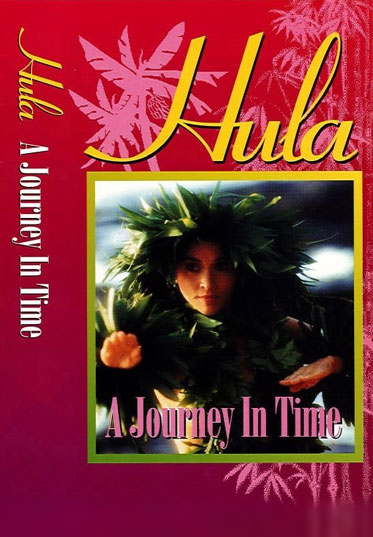 Hula Journey in Time