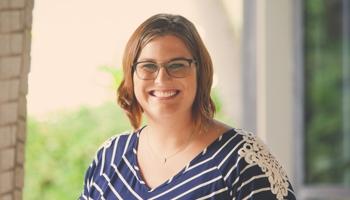 Tabitha Highfill, Kidz Ministry Director