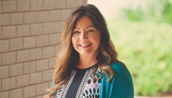 Tina Howard, Elementary School Administrator