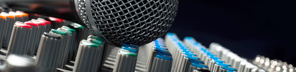 PA System Rentals