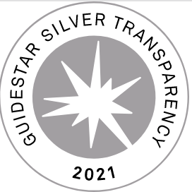 Guidestar Silver Seal of Tranparency