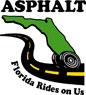 ASPHALT Florid Rides On Us color logo