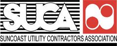 Suncoast Utility Contractors Association Logo