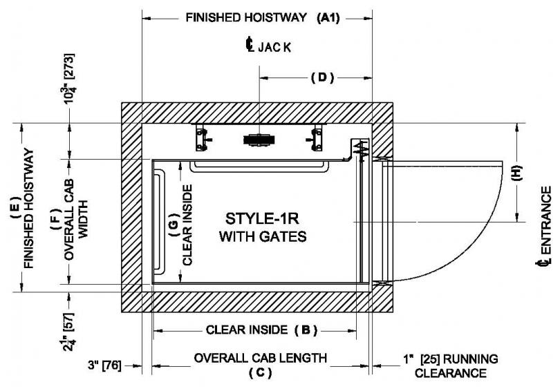 Elevator-Lift Systems, Inc.