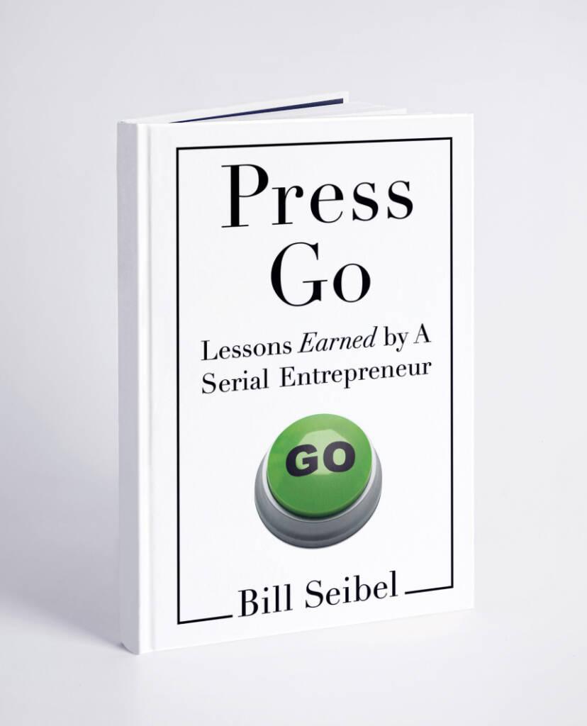 press go book