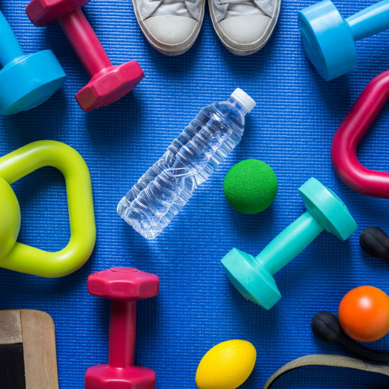 Is It Better To Exercise At Home or The Gym?