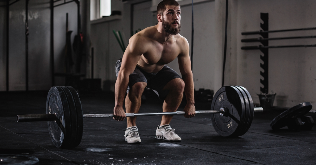 Compound Exercises | What Are They And Why They Matter?