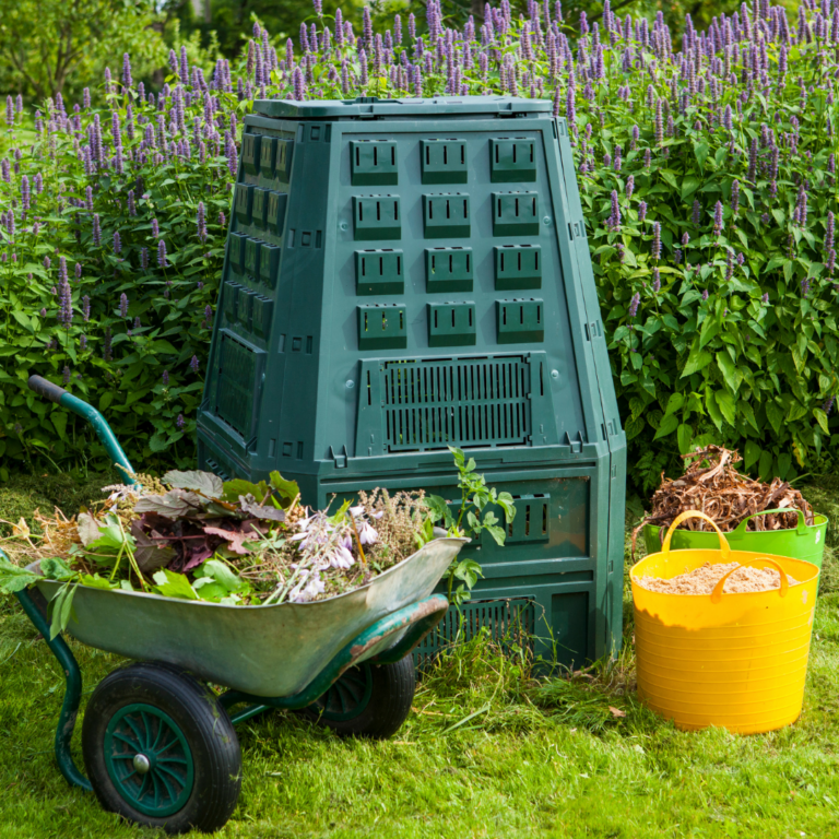 Compost Bin vs Compost Tumbler | Which is Best?