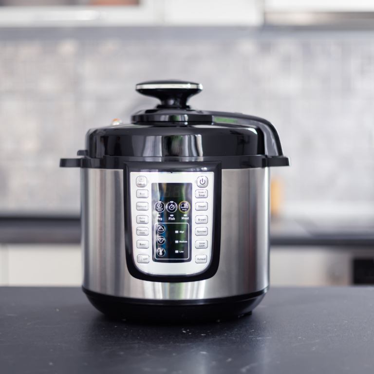 Make Eating Healthy Easier With These Small Kitchen Appliances