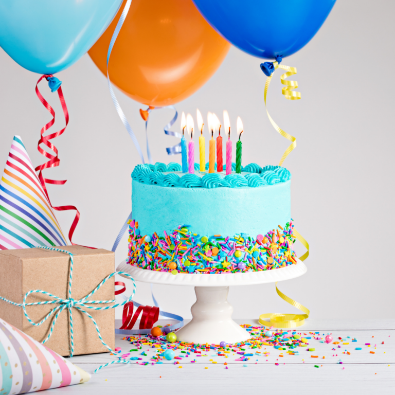 Healthy Ways to Celebrate Your Birthday as an Adult