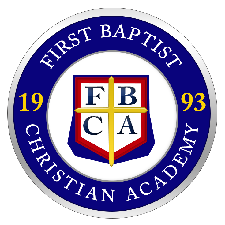 FIRST BAPTISTIST CHRISTIAN ACADEMY