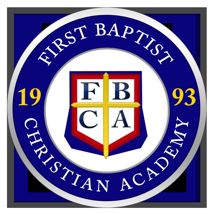 FIRST BAPTISTIST CHRISTIAN ACADEMY
