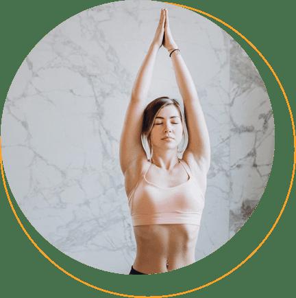 Hanford Yoga