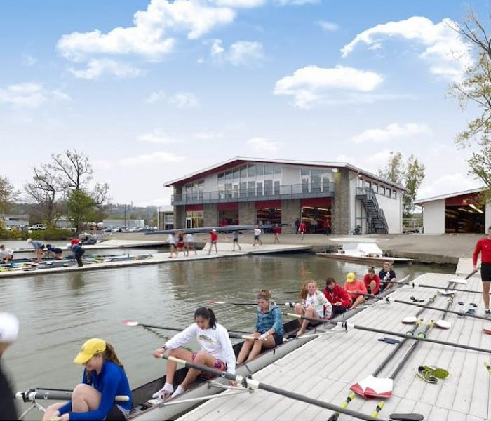 Inclusive East Coast Rowing