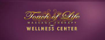 Touch of Life Massage Therapy and Wellness Center