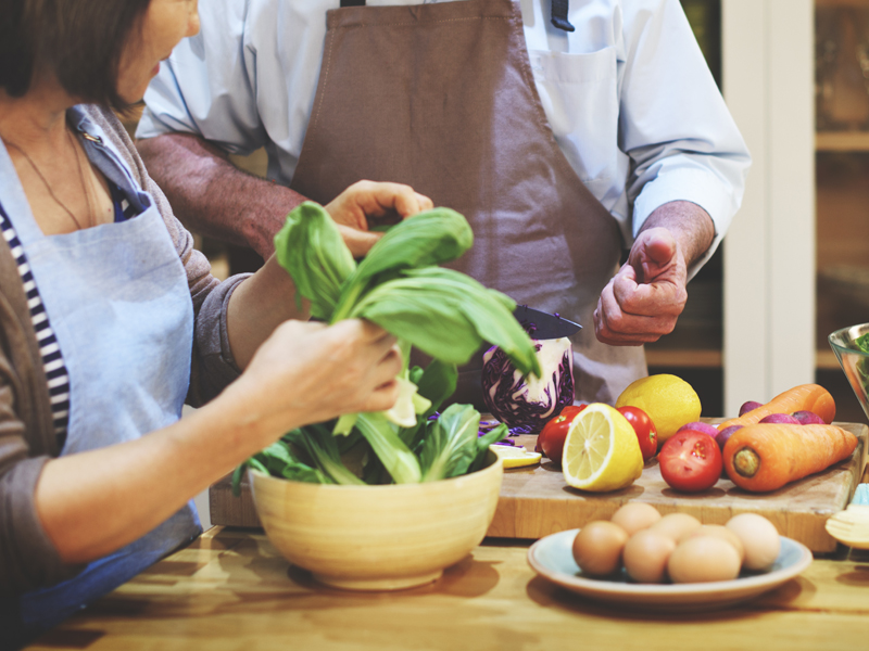 The Best Recipe for a Successful Marketing Plan