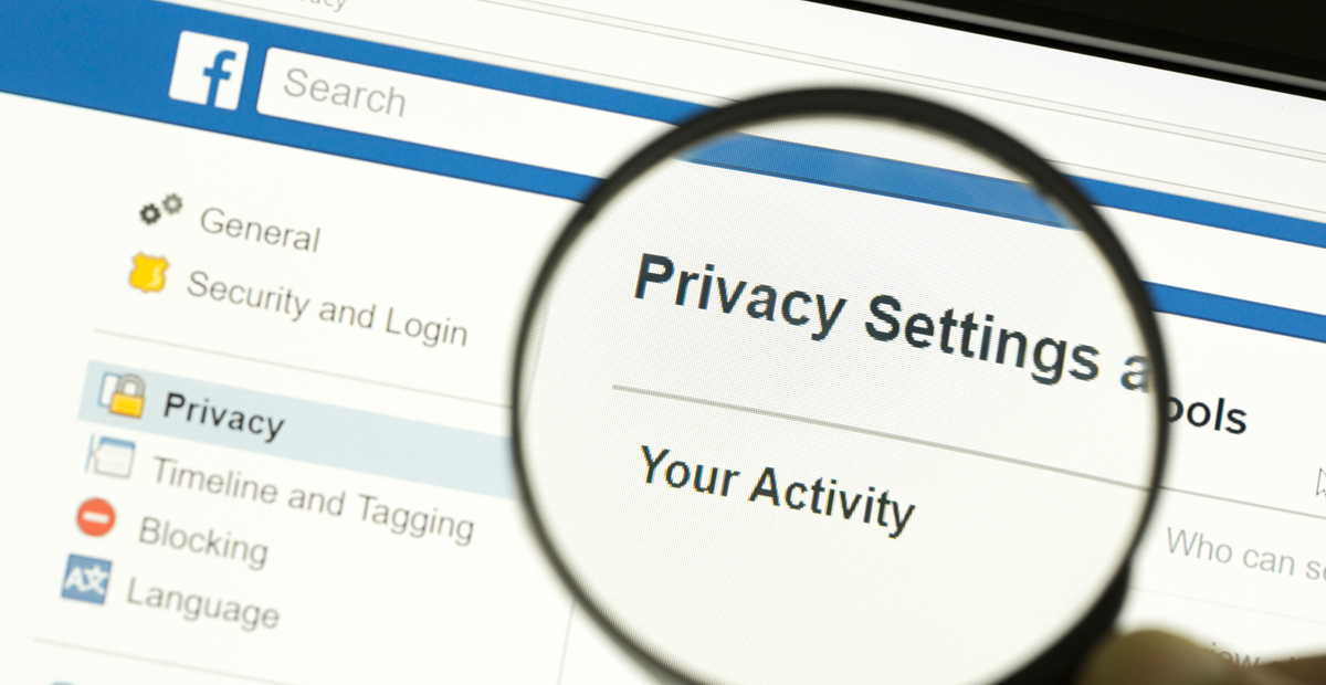 Impact of Data Privacy on Facebook Advertising