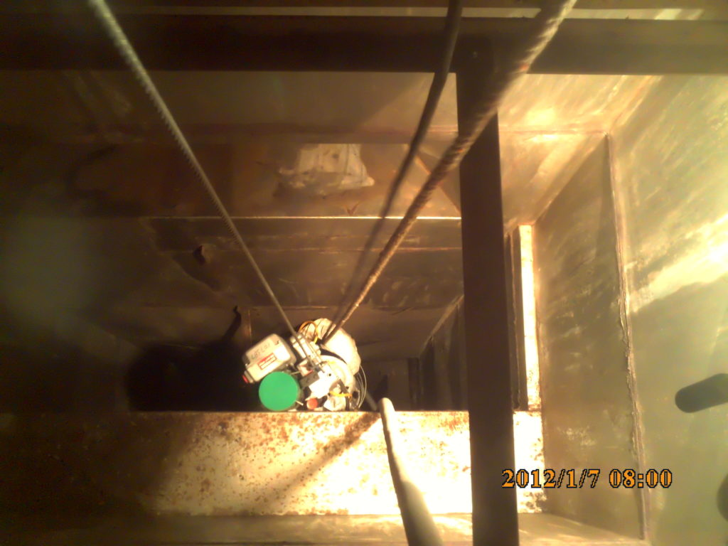 duct cleaning raleigh nc