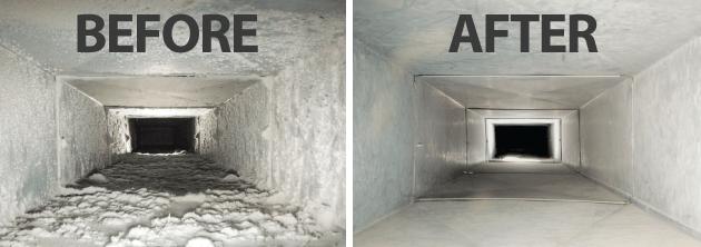 Durham HVAC Restoration