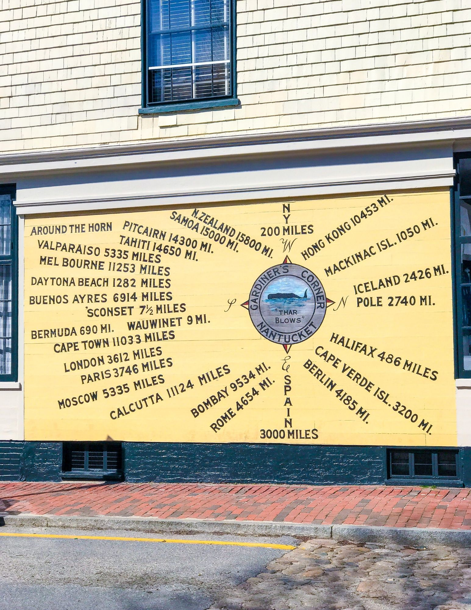 Scenes from Nantucket Brant Point-34
