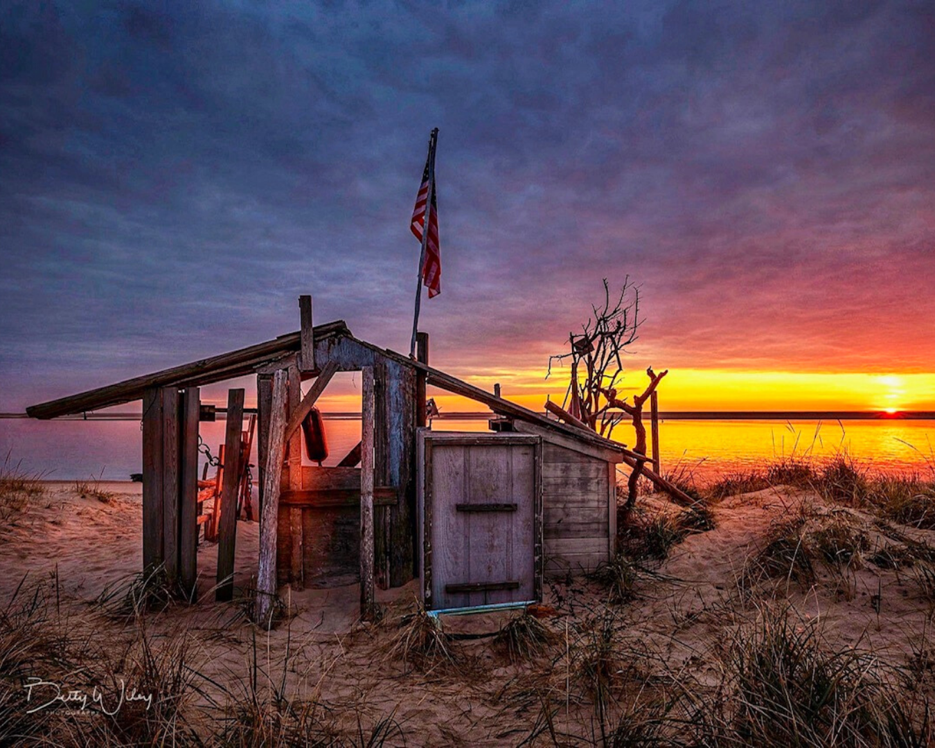 Enjoy a perfect day trip to Chatham in Cape Cod