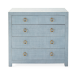 Driftway Tall Dresser $2998 | Serena and Lily
