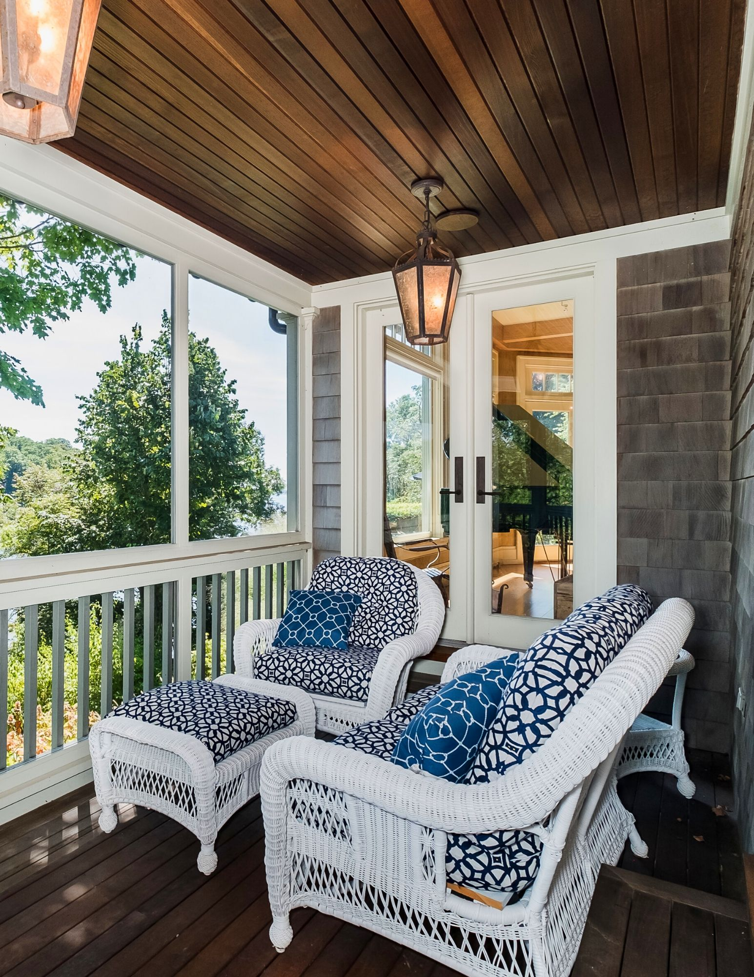 Westport CT Luxury Waterfront Home-18