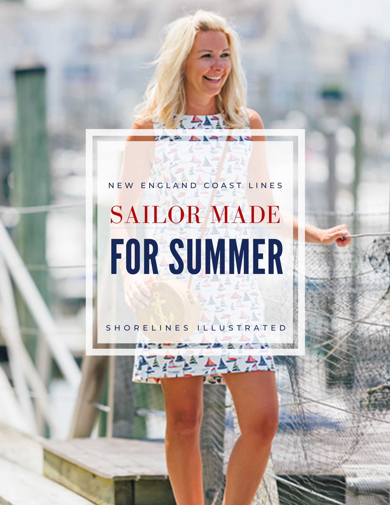 Sailor Sailor Clothing Summer Collection-1