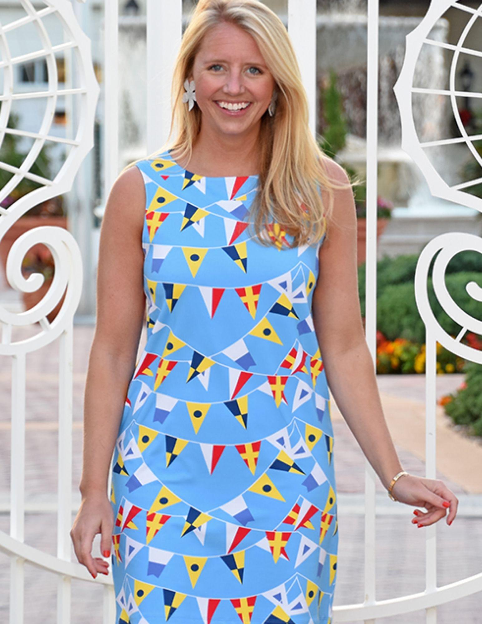 Sailor Sailor Clothing Summer Collection-2