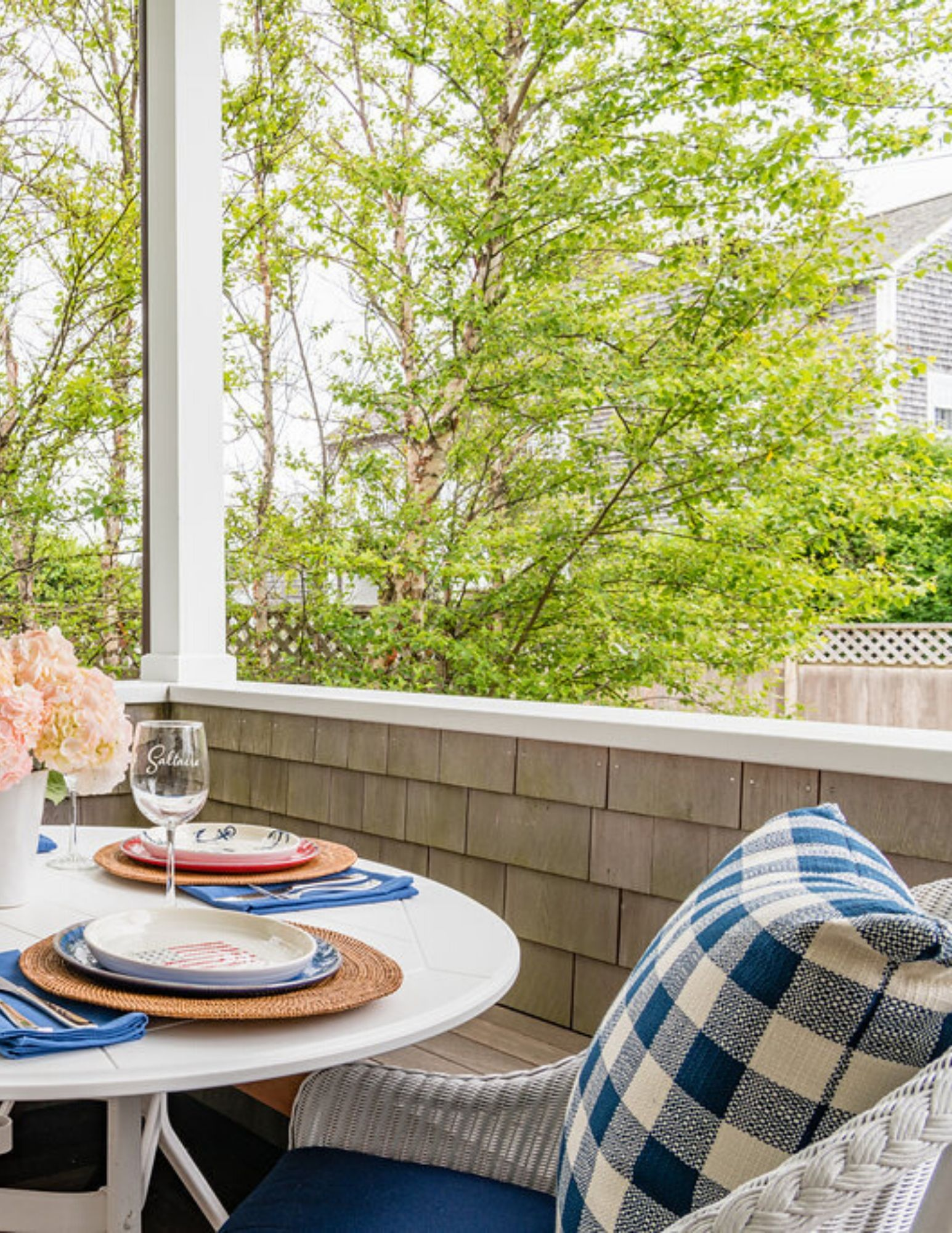 Saltaire Nantucket Rental Home