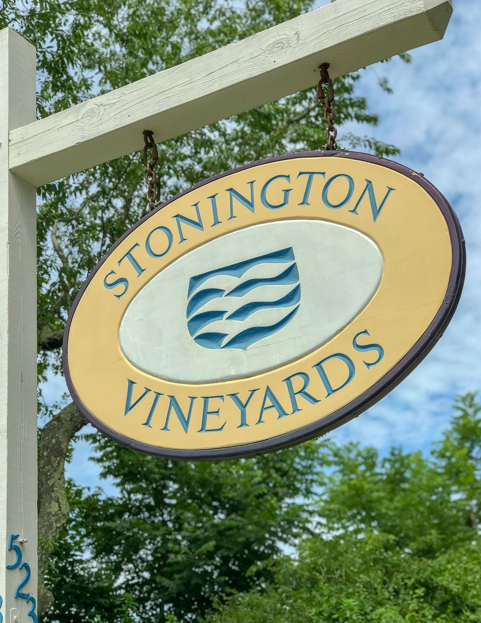Stonington Vineyards CT Wine Trail-14