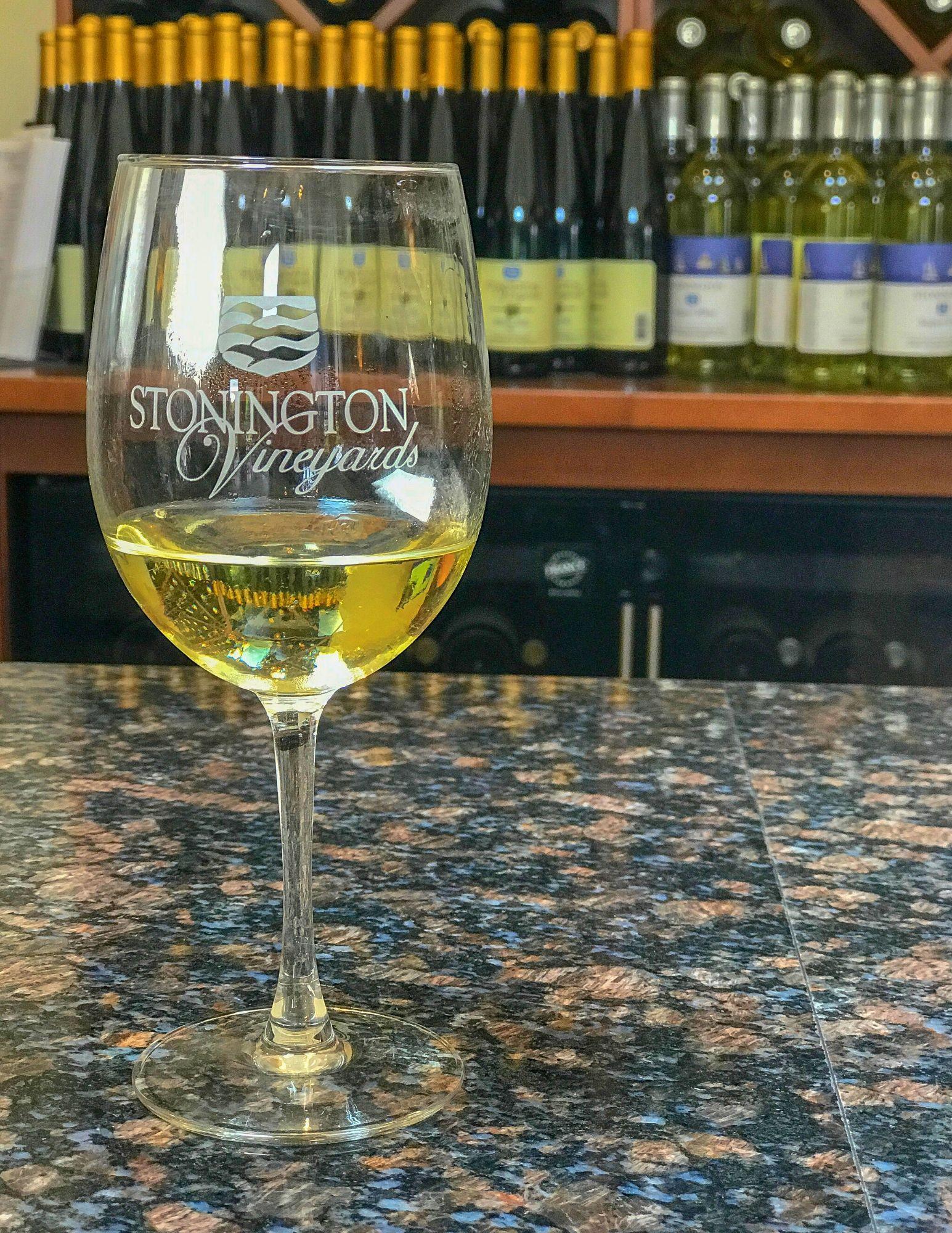 Stonington Vineyards CT Wine Trail-7