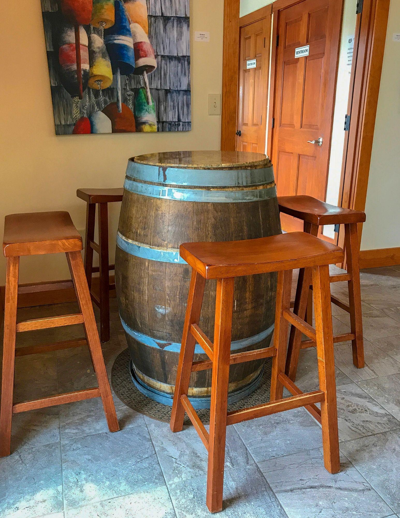 Stonington Vineyards CT Wine Trail-8