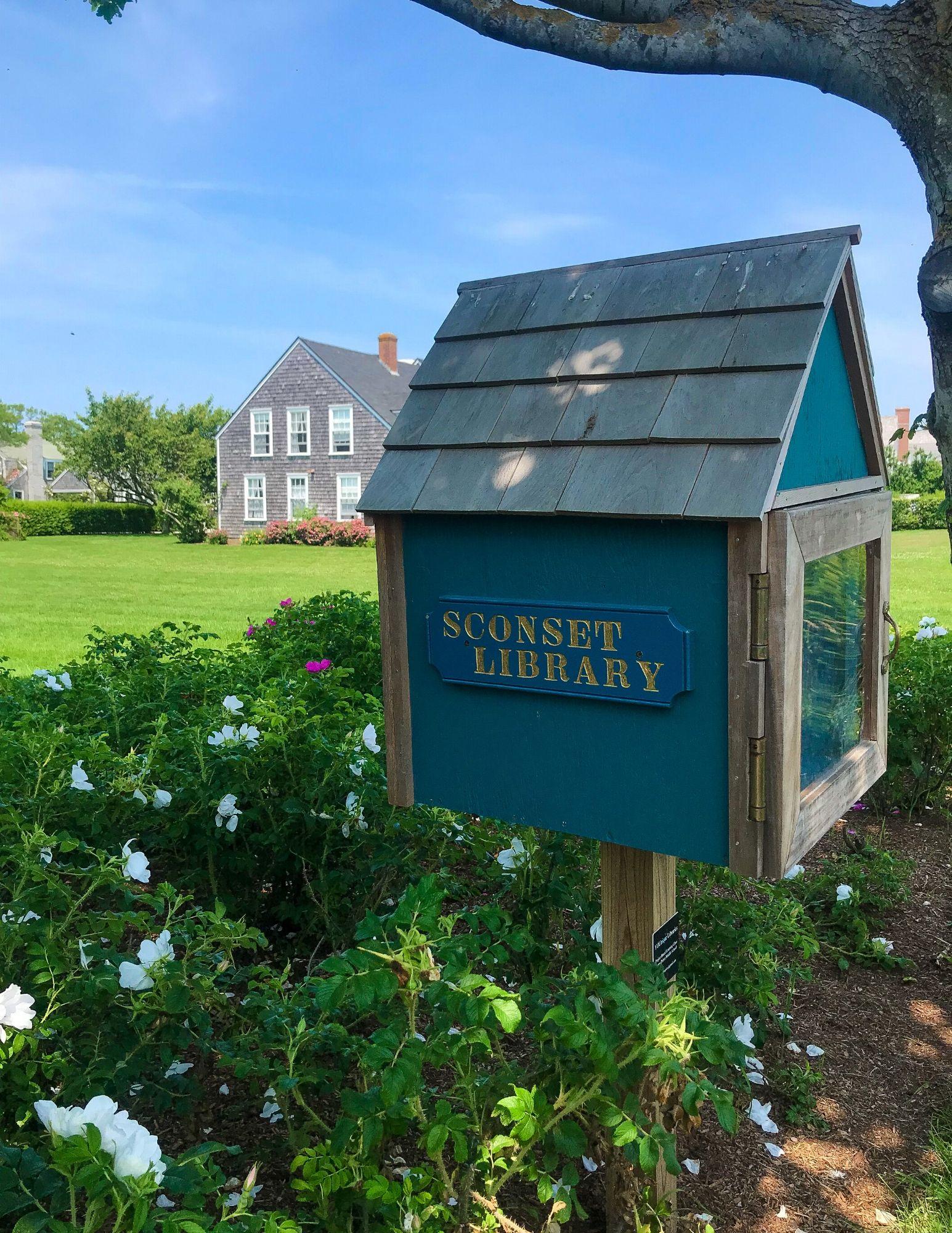 The Sconset Bluff Walk Siasconset Nantucket-2