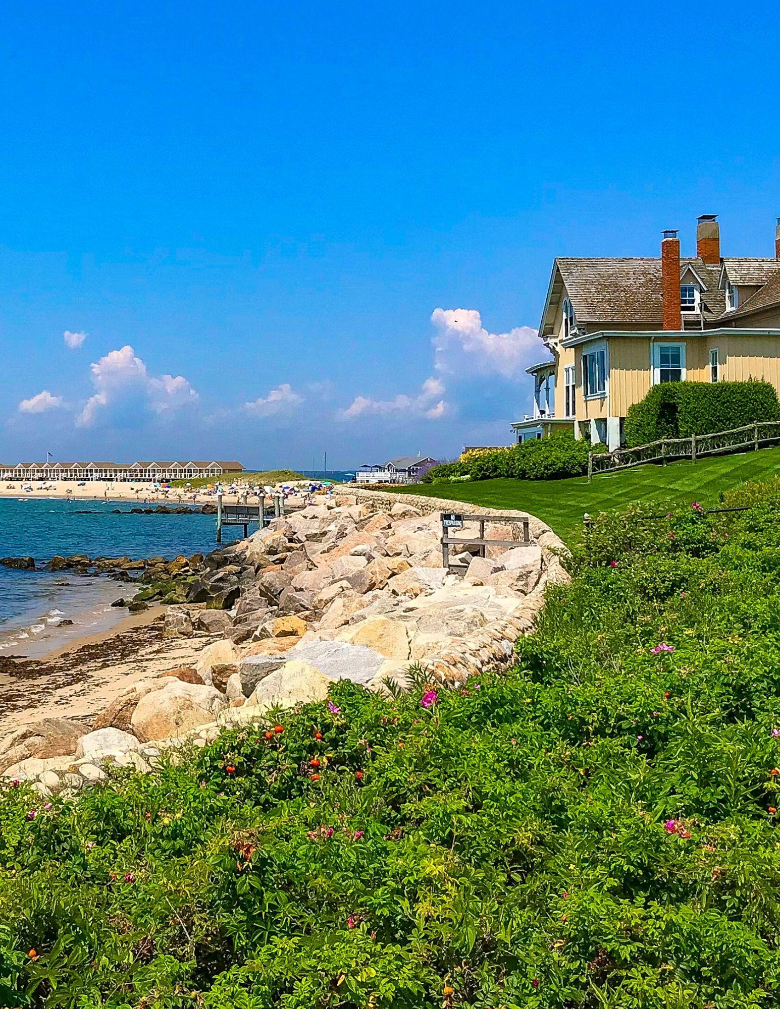 Watch Hill Rhode Island Travel Guide-31