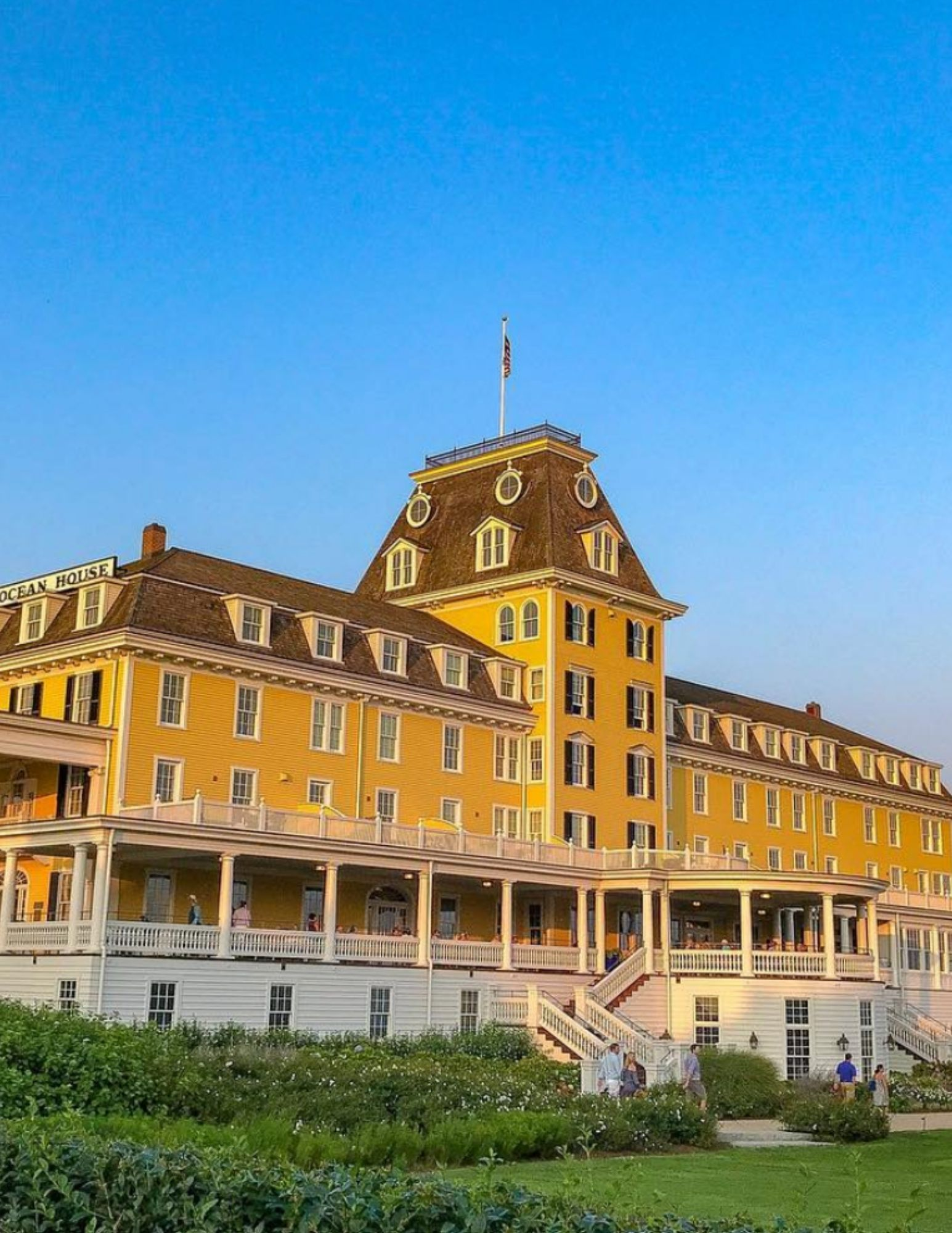 Watch Hill Rhode Island Travel Guide-42