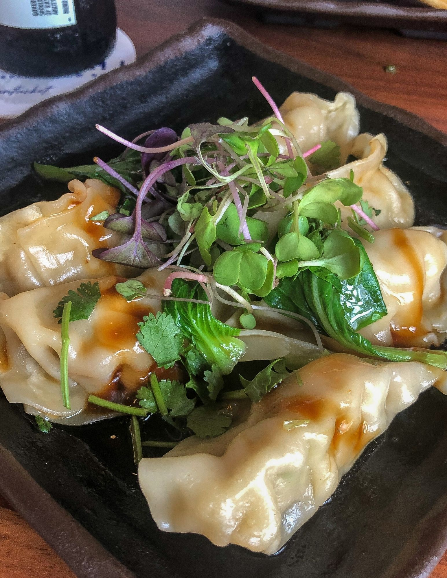 Places to eat on Nantucket Bar Yoshi Sushi and Raw Bar Gallery-12