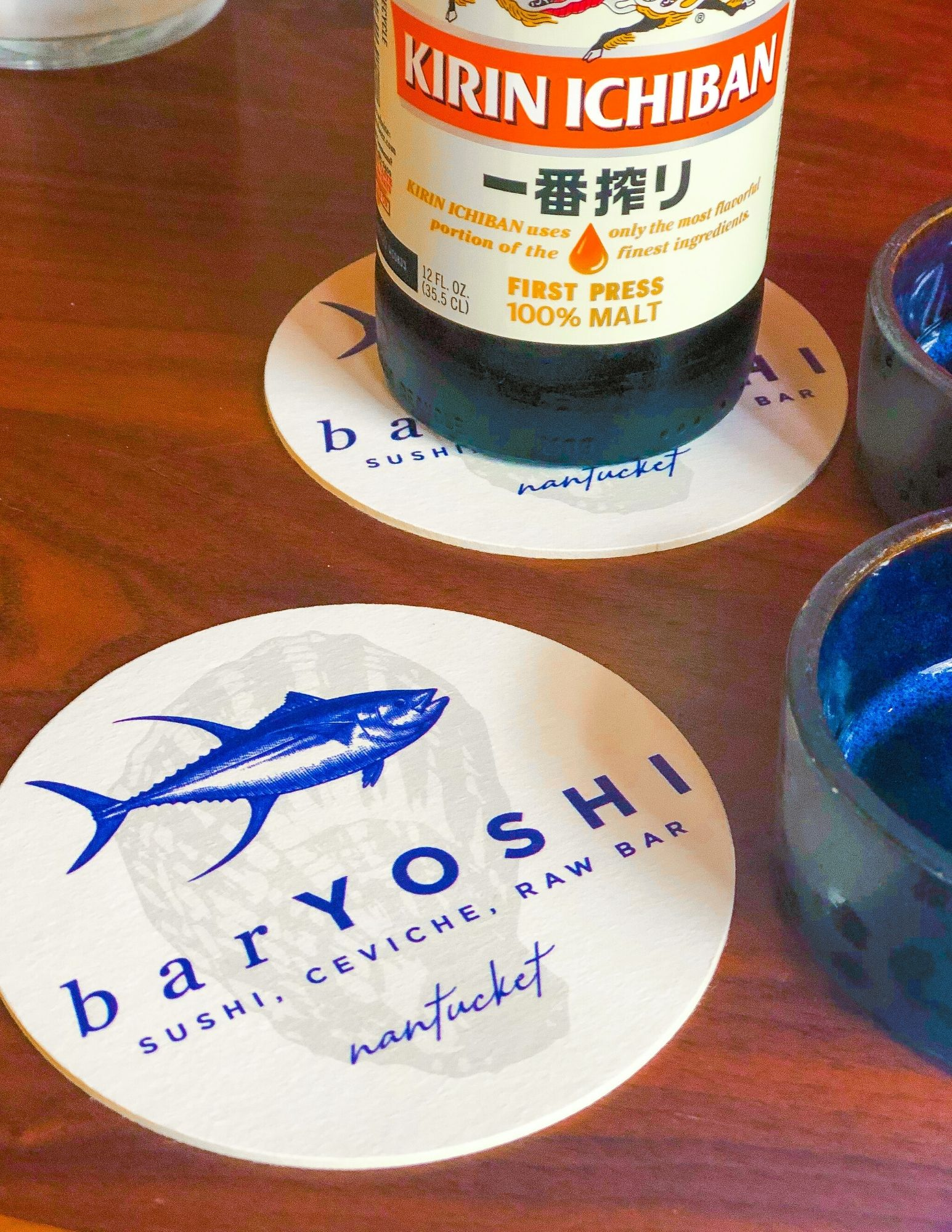 Places to eat on Nantucket Bar Yoshi Sushi and Raw Bar Gallery-16